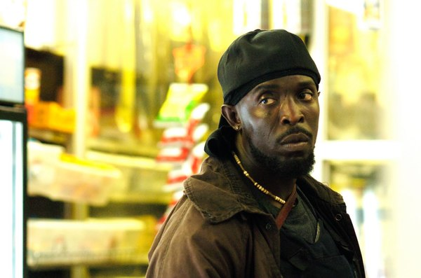 Just Some Amazing Quotes From The Wire To Get You Through A Tuesday