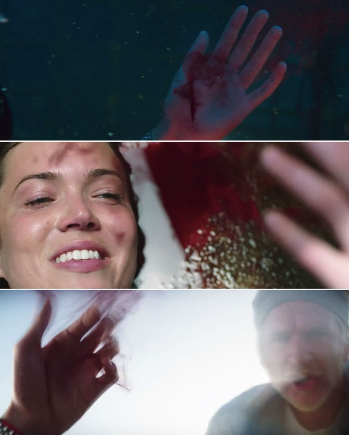 Spoilers: A '47 Meters Down' Ending Explanation