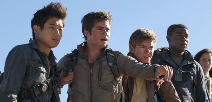 Spoilers: 'Maze Runner: The Death Cure' Review, Ending Explained
