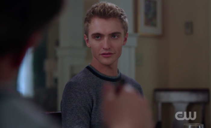 Is Chic Hart Denton On Riverdale Related To Dave Franco