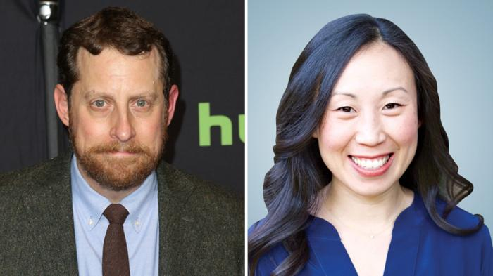 Angela Kang Promoted to 'The W...