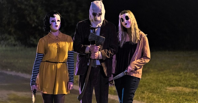 Image result for the strangers prey at night