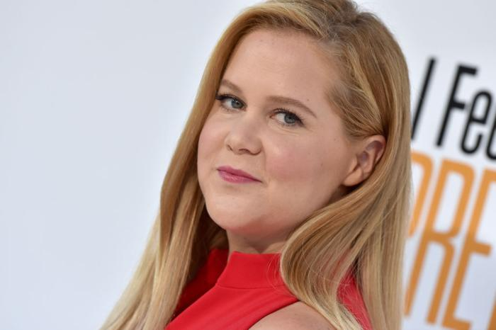 Amy Schumer I Feel Pretty premiere.jpg