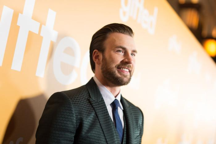 Chris Evans Gifted Premiere Getty.jpg