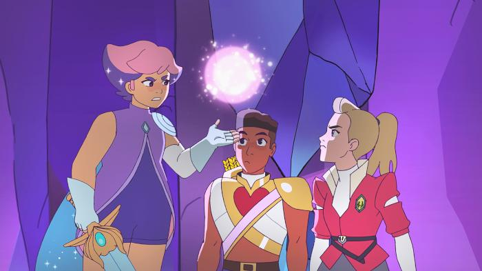 Glimmer, Bow and Adora.jpg