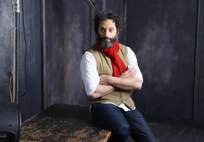 Jason Mantzoukas Getty.jpg