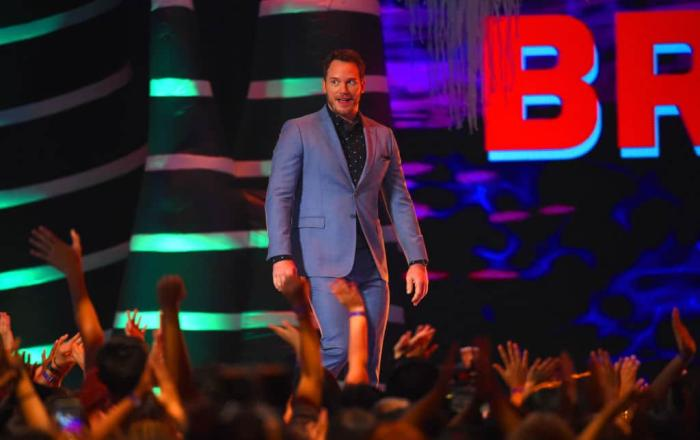 Chris Pratt Teen Choice Awards Getty.jpg