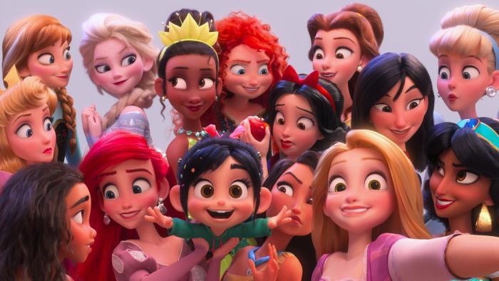 Ralph Breaks the Internet princesses.jpg