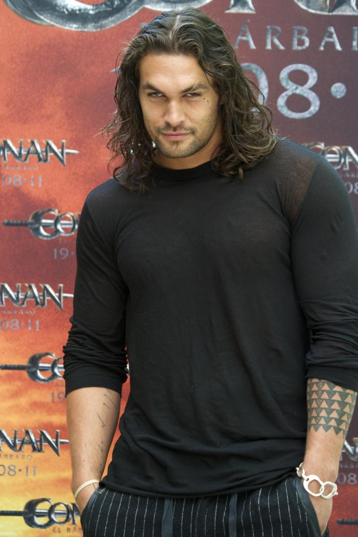 Would Jason Momoa Still Be Hot Without Long Hair