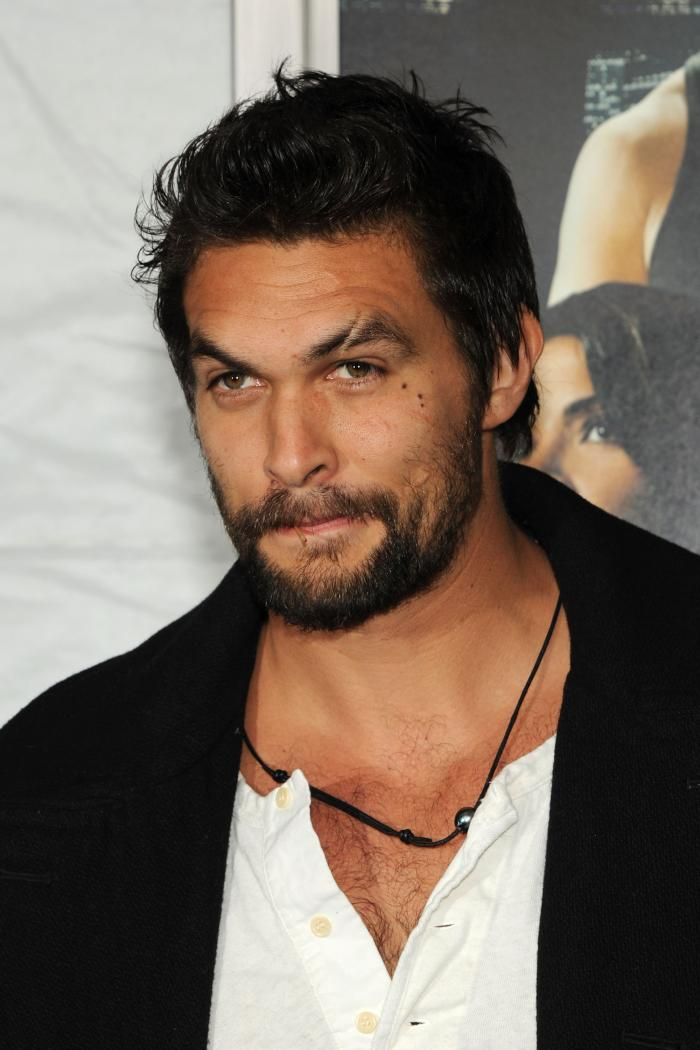 Would Jason Momoa Still Be Hot Without Long Hair?