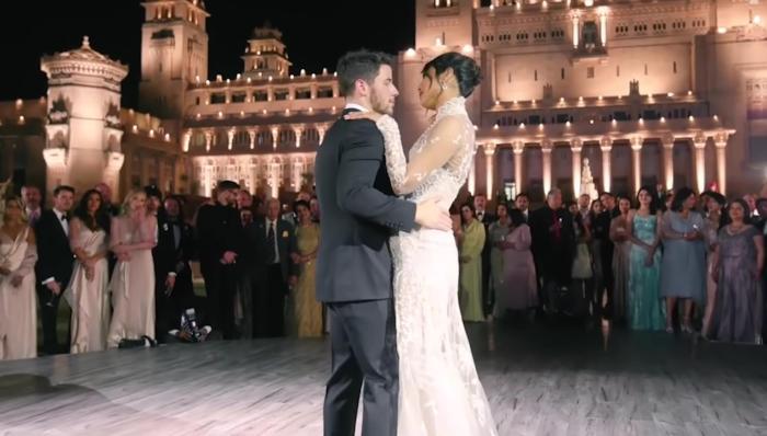 Priyanka Chopra Wedding.Nick Jonas And Priyanka Chopra S Epic Wedding Week