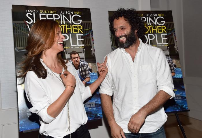 Andrea-Savage-Jason-Mantzoukas.jpg