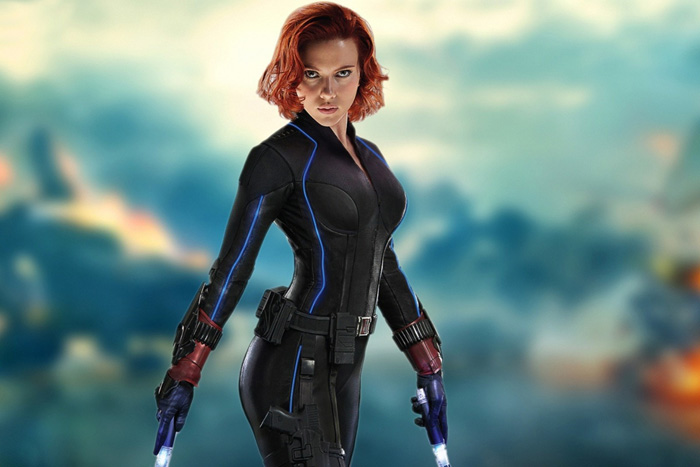 Will The Black Widow Movie Be Rated R