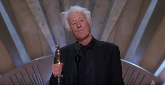 Roger Deakins Oscar