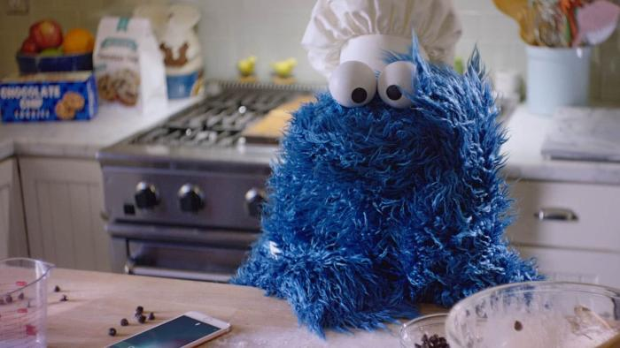 Experience Endless Joy With Cookie Monster's Reddit AMA