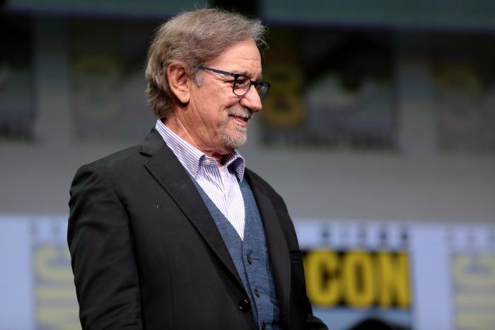 Steven Spielberg Comic Con