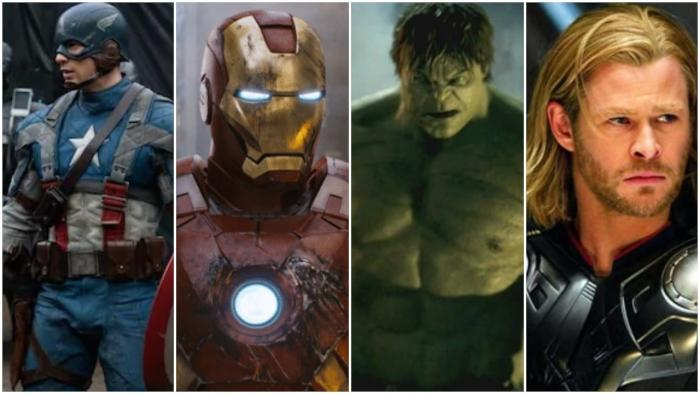 Forgotten Or Missed Cameos, From 'Iron Man' To 'Thor'