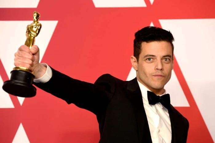 Rami Malek Oscars Getty.jpg
