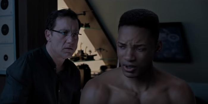 Will Smith Gemini Man Trailer