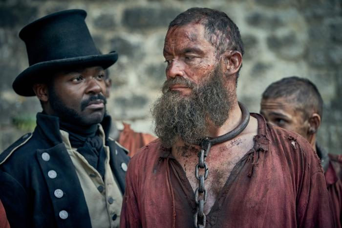5 Shows After Dark: 'Les Miserables' Premiere PBS, 'Game of