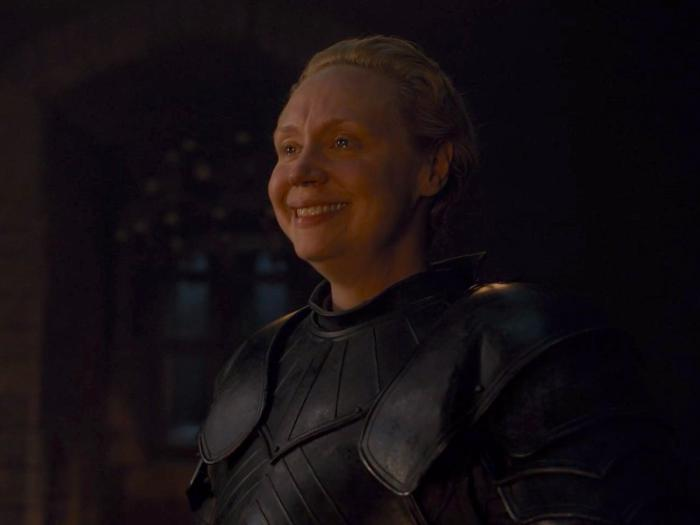 ser brienne of tarth crying game of thrones hbo .jpg
