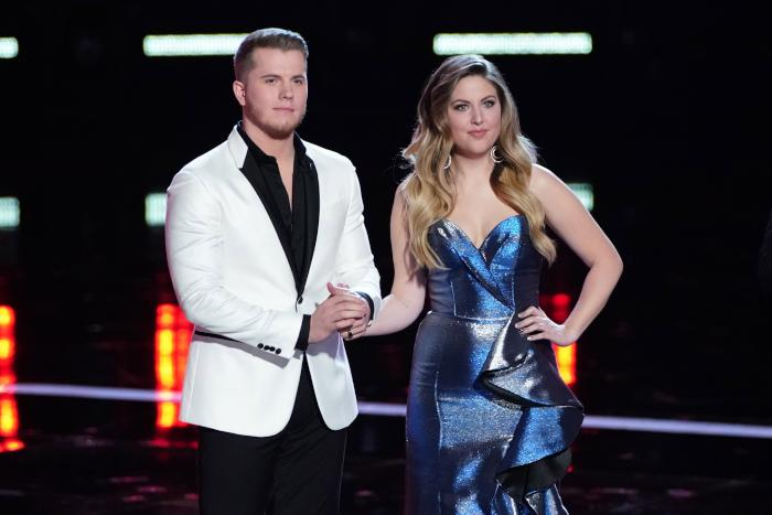 e7e1dfed392 Who Won NBC s  The Voice  2019