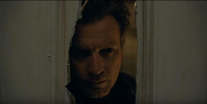 Doctor Sleep Ewan McGregor Trailer