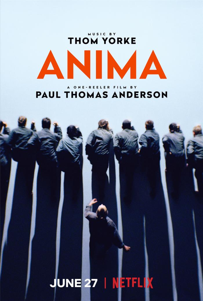 Paul Thomas Anderson and Thom Yorke to Release One Reeler Film