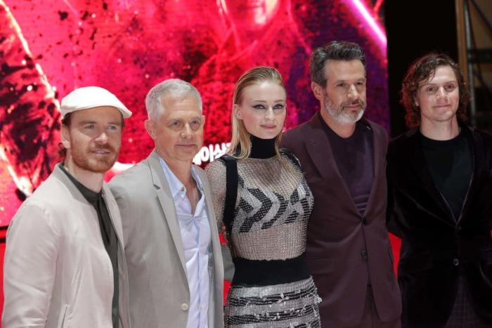 Dark Phoenix premiere getty 1.jpg
