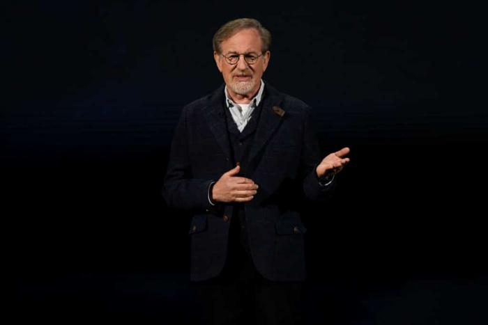 f464dda1 Steven Spielberg Is Writing A New Horror Series You Can't Watch During The  Day