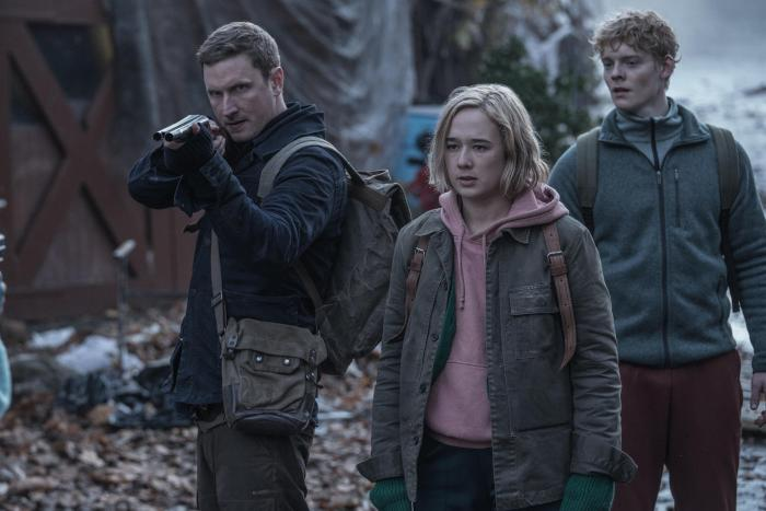 2ea273ccf Foreign TV Series Are Playing Well on Netflix, As 'The Rain' Out of Denmark  Gets a Season 3