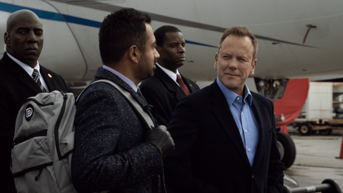 Review: Will There Be a Fourth Season of 'Designated Survivor' on ...