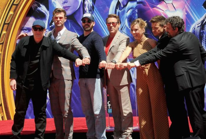 Avengers Cast Chinese Theatre Getty.jpg