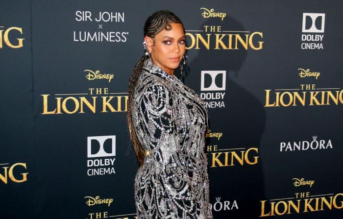 Beyonce Lion King Premiere Getty Images.jpg