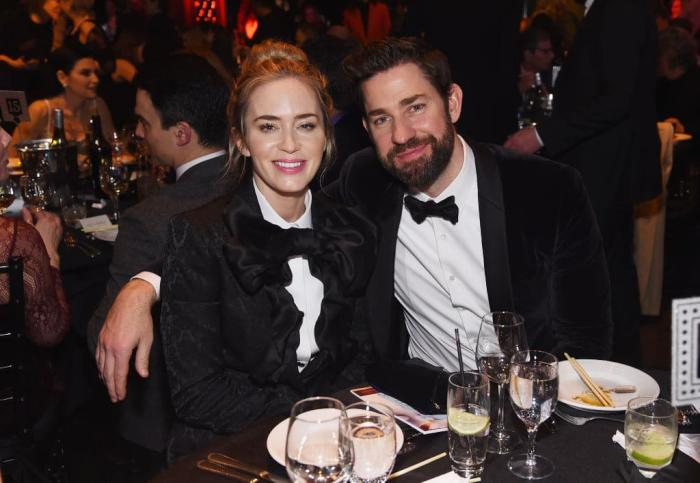 Emily Blunt John Krasinski Getty Images.jpg