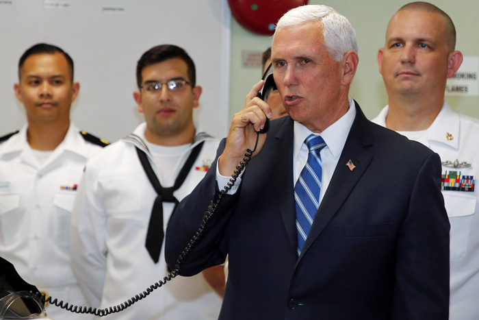 1387af0991754 What the Hell Just Happened with Mike Pence?