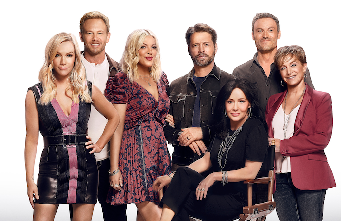 Fact Checking 'BH90210' Ep 4: Did Shannen Doherty Get Paid the Most?