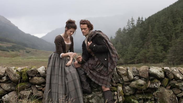 So You Think You Want to Watch 'Outlander'