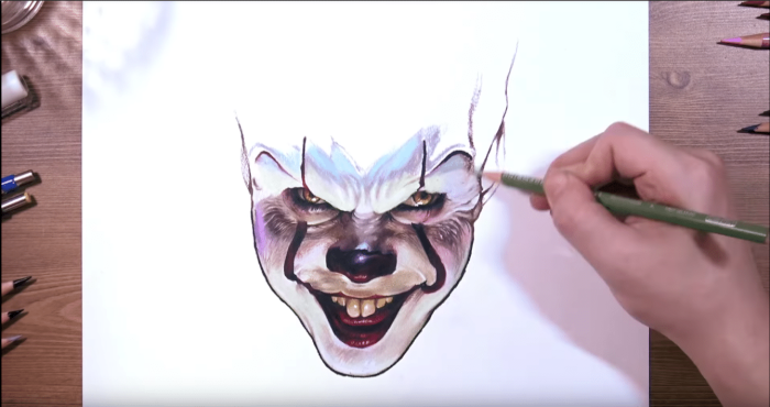 pennywise_timelapse_drawing.png