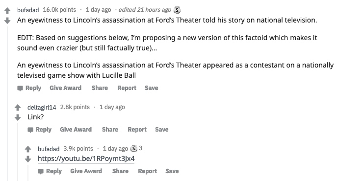 reddit-unbelivable-facts-lincoln.png