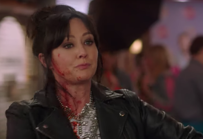 'BH90210' Finale Explained: Why is Shannen Doherty Covered in Blood? Is 'The OC' Getting a Reboot?