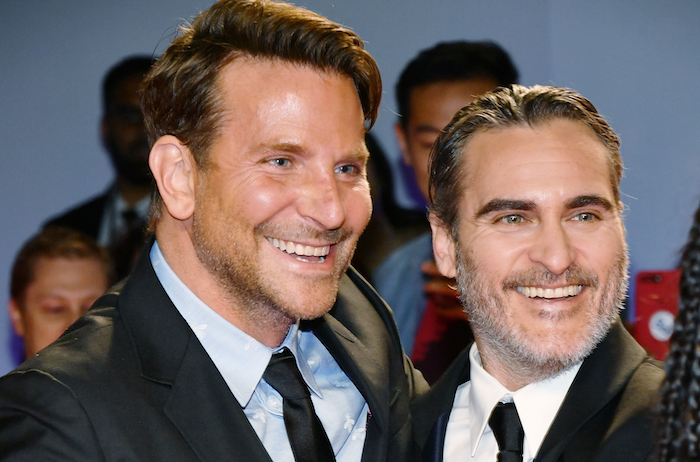 Will Joaquin Phoenix Give Bradley Cooper What Lady Gaga