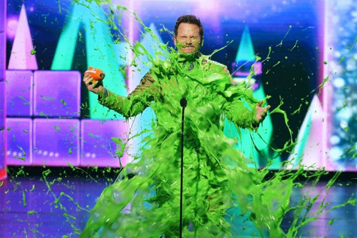 Chris Pratt Slime Getty.jpg