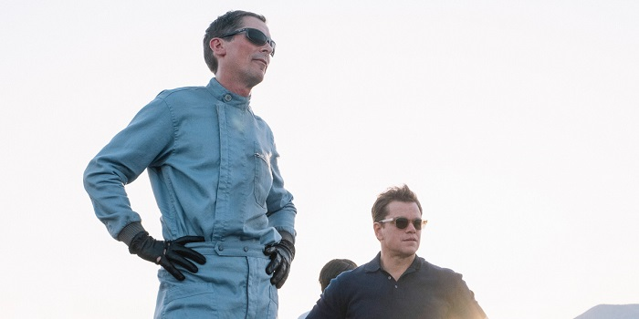 TIFF 2019: James Mangold's 'Ford v Ferrari' is a Highly Satisfying Racing Movie That Will Inevitably Be Your Favorite on TNT