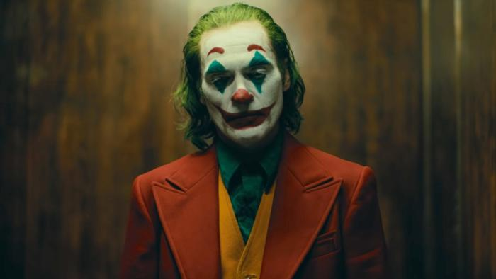 'Cuck' Will Be Released on the Same Day as 'Joker' Joker-trailer-thumb-700xauto-215806
