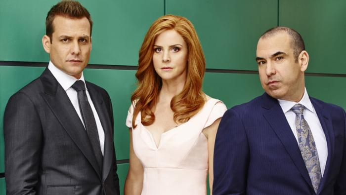 As USA Network's 'Suits' Concludes, So To Does a Television Era