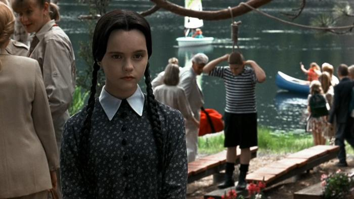 Why 'Addams Family Values' Is Still the Best Comedy of the '90s