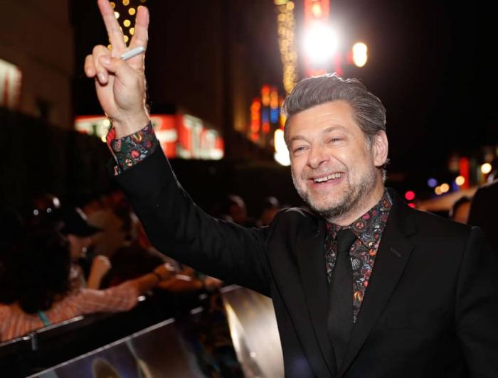 Insert Trump Joke Here: Andy Serkis Voices Talking Anus For Environmentalist Campaign