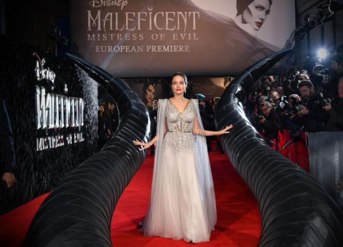 Box Office Report Maleficent Mistress Of Evil Opens Soft