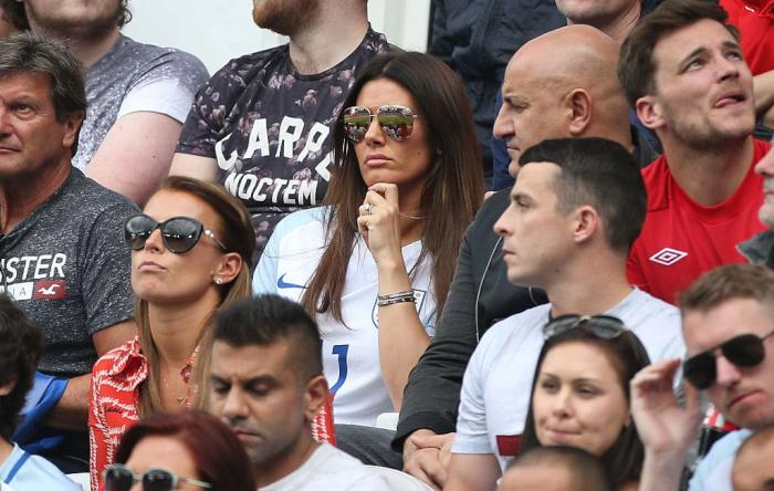 Rebekah Vardy, Coleen Rooney, and the Revival of the WAG Era